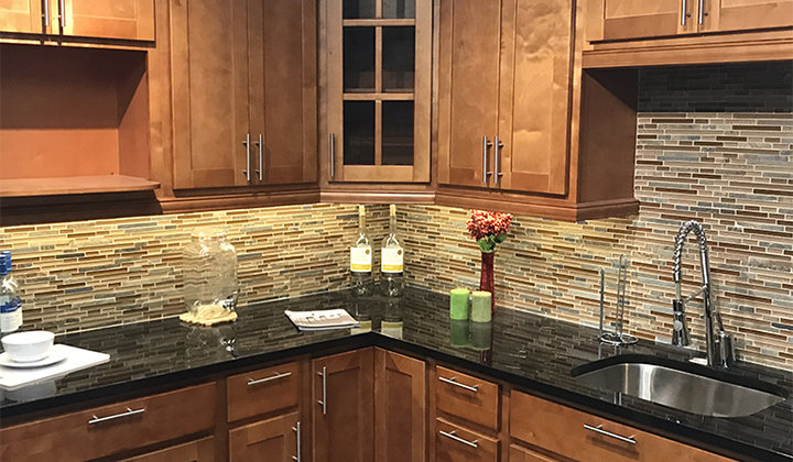 Panhandle 904 Cabinetry