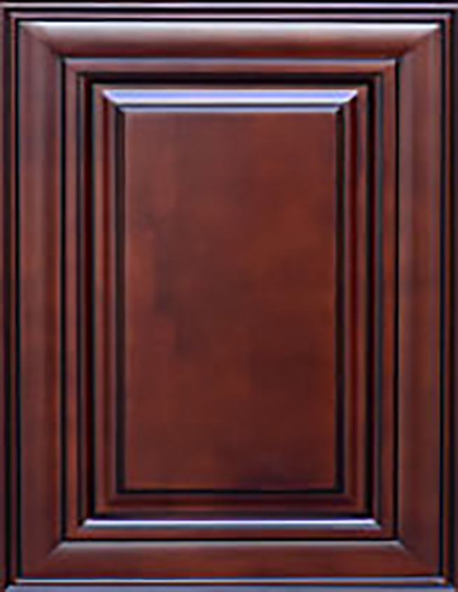 Charleston Cherry Cabinet Doors